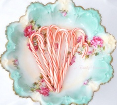 Festive #Candy #Canes, via Flickr.