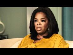 What Oprah Knows for Sure About Living Your Truth - Oprah's Lifeclass