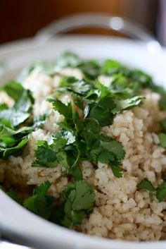 27 Healthy & Delicious Brown Rice Recipes