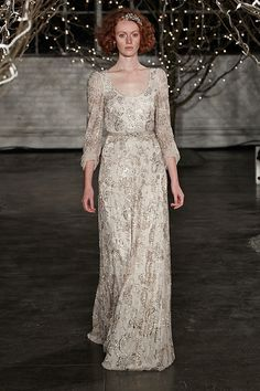 Top Ten Wedding Dress Trends for 2014 – Part II