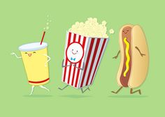 Movies by Jerrod Maruyama, via Flickr - cute...