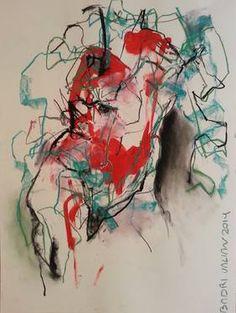 "Saatchi Art Artist Badri Valian; Painting, ""Hello December"" #art"