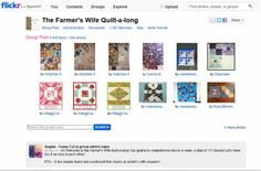 How Quilters Should be Using Flickr: Don't Miss Out!