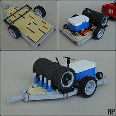 Lego City Fire Truck, Lego Truck, Lego Fire, Lego City Sets, Lego Builder, Lego Mechs, Lego Modular, Lego Room, Cool Lego Creations