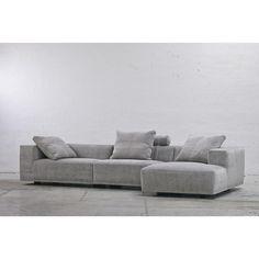 Baseline Sofa - Sectional