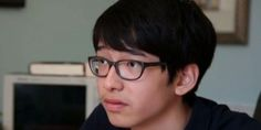 This brilliant teen drew from personal experiences with his grandfather's Alzheimer's to create something that could change the lives of millions. Kenneth Shinozuka, 15, of New York City has witnessed first-hand the challenges loved ones face when car...