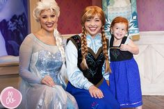 How To Not Wait 4 Hours to Meet Anna and Elsa at Disneyland | Momtog Blog