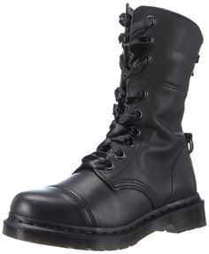f4b2593105f1f6 Martens Women s Aimilita Combat Boot -- New and awesome boots awaits you