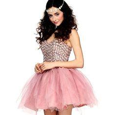 """Rebel"" Dress"