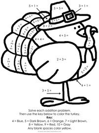 Our Favorite Sites for Thanksgiving Coloring Pages  Thanksgiving