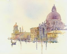 Della Salute, Venice | by John Haycraft