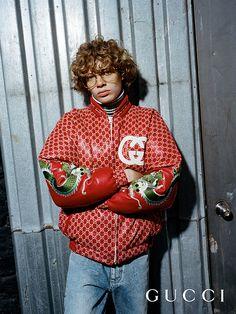 24 Best Gucci Dapper Dan Images Dapper Dan Luxury Branding