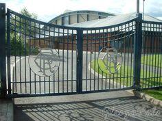 Murray Park training ground