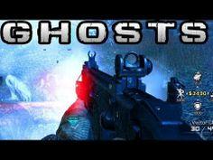 CoD: Ghosts - 10 Steam Keys Given Away Before Weekend !!!! (+playlist)
