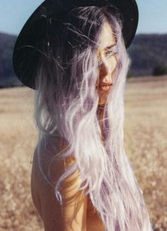Faerie lavendar
