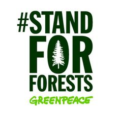 PETITION -  Stand for Forests.  Huge expanses of North America's most diverse habitat are being destroyed for profit. without any consultation with local populations. www.standforforests.ca