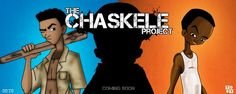 Chaskele - AfroBougee - For Proud Africans