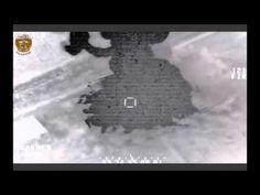 ВВС Ирака бомбит наземные цели ИГИЛ Новости Сирии Новости ИГИЛ