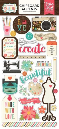 a1c6e12c609a2 226 Best cut outs images in 2018 | Printables, Stickers, Bullet journals
