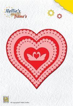Heart -Nellie Snellen