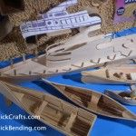 Advanced Craft Stick Crafts - Craft Stick Crafts - Craft Stick Bending Projects for Kids of All Ages