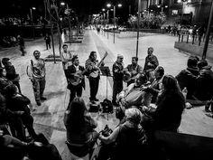 Los cantantes de bolero / The Bolero Singers  (Mexico City. #Photograph by Gustavo Thomas © 2014)