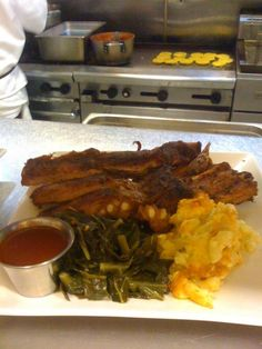 Chef JD's Southern Cuisine homemade dinner.  This 30-year veteran has catered for the best, including Michael Strahan, Jerome Williams (Chicago Bulls), Chuck Bowling (President of Mandalay Bay), and the President of Wolfgang Puck International, Joe Essa, just to name a few. Book your fabulous Southern Cuisine Soirée with Chef JD by calling (702)528-0605.