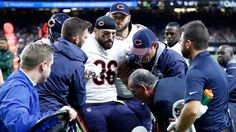 Bears' Miller had more procedures on knee