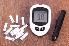 [ Glucose Meter With Good Result Sugar Level And Accessories For Checking And Measuring Sugar Level, Concept Of Diabetes And Healthy Lifestyles Paleo Meal Prep, Paleo Diet, Ketogenic Diet, Ketogenic Lifestyle, Lchf, Keto Flu Symptoms, Ketones Diet, Beat Diabetes, Sugar Level