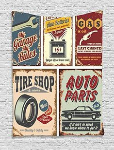Custom Door Decals Vinyl Stickers Multiple Sizes Used Cars and Trucks Phone Number B Business We Buy Signs Outdoor Luggage /& Bumper Stickers for Cars Green 45X30Inches Set of 5