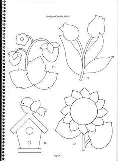 Aplicaciones para patchwork y quilt - Isabel Perez Valiente - Picasa Web Albums