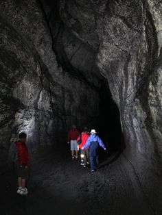 Going Underground: 10 Caves and Caverns to Explore in America