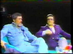 ▶ Star Trek cast on Tom Snyder's Tomorrow, 1976, Part 5 - YouTube