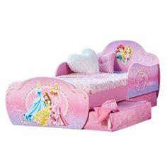 Gut Disney Princess Kutsche Bett Für Kleinkinder Mit Aufbewahrungsschublade | Prinzessin  Bett | Pinterest | Prinzessin Betten, Bett Und Prinzu2026