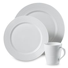 Lenox® Tin Can Alley® Seven° 12-Piece Set