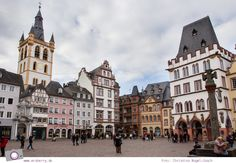Belgium, Germany, Street View, Studio, City, Pictures, Old Town, Travel Pictures, Rhineland Palatinate
