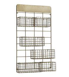 Stoer metalen wandrek van Madam Stoltz. Deze wandopberger en nog veel meer koop je in onze online shop. ✓ GRATIS verzending ✓ Snelle levering ✓ Veilig betalen