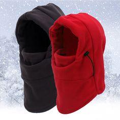 남성 겨울 모자 발라 클라 목 따뜻한 남녀 오토바이 비니 얼굴 마스크 비니 여성 모자 따뜻한 여성 뜨거운 판매