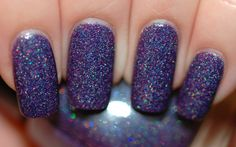 Imperial Serpent Nail Polish 15ml .5oz by ModLacquer on Etsy, $9.50