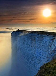 White Cliffs of Dover, #England