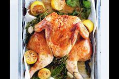 Pečené kuře je naše nekorunované národní jídlo. Zkuste se tentokrát inspirovat Středomořím!