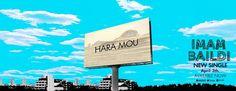 Χαρά Μου: Το πρώτο single του επόμενου album μας. Hara Mou: First single of our upcoming album. Enjoy! https://www.youtube.com/watch?v=fdUOWlc5RMA