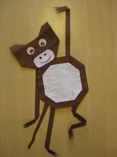 aap vouwen