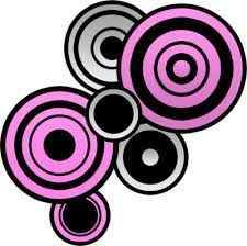 vector circles - Google Search Reggae On The River, Circles, Symbols, Letters, Google Search, Letter, Lettering, Glyphs, Calligraphy