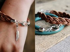 lifetime: bracelet love {DIY}