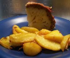 Rezept Blumenkohlbombe von ines1602 - Rezept der Kategorie Hauptgerichte mit Fleisch