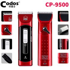 Codos Dog Haircut Machine Pet Hair Trimmer Animals Grooming Clippers Professional Shaver Dog Cat Electric Hair Cutter CP-9500 (32684892623)  SEE MORE  #SuperDeals