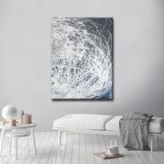 Ready2HangArt Canvas Art ' Threads II' by Norman Wyatt, Jr.