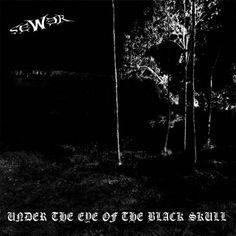 Under the Eye of the Black Skull