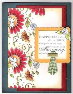 One too Many by mitchygitchygoomy - Cards and Paper Crafts at Splitcoaststampers Betty Wright, Tombow Markers, Split Coast Stampers, Freckle Face, Artist Brush, Flower Stamp, Tiny Flowers, White Ink